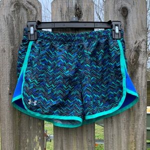 Under Armour Shorts Size XS